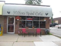 Hilton Road Cafe