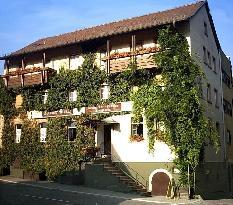 Hotel & Gasthaus Goldner Hirsch im Odenwald