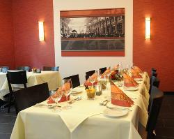 Restaurant Muehlentor