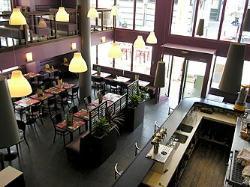 Le Duplex Cafe