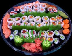 Lee's Sushi