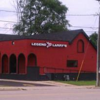 Legend Larry's