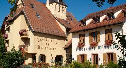 Restaurant Le Rosenmeer