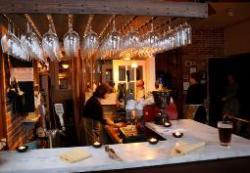 Saalt Pub