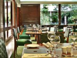 Restaurante Museu do Oriente
