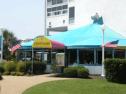 Lighthouse Beach Bar & Grille