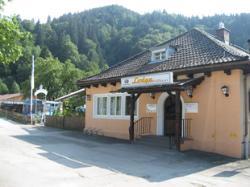 Lodge am Hausberg