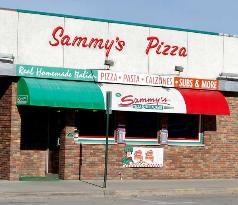 Sammy's Pizza & Restaurant