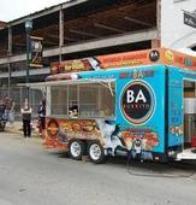 BA Burrito