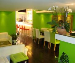 Naima Lounge