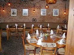Noordmolen Restaurant