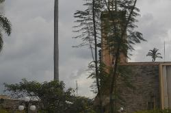 Bairobi - buildings