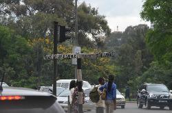 Nairobi - The drive in
