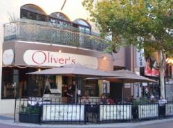 Oliver's on James Street