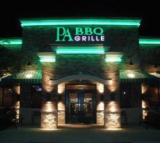Park Avenue Barbeque and Grill