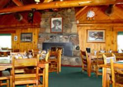 The Lodgepole Room