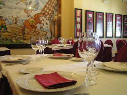 Restaurante Las Provincias