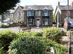 Maindee Holiday Cottage