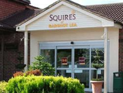 Squire's Cafe Bar