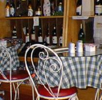 The Pampered Palate Cafe