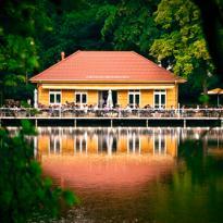 Bootshaus Stella am Lietzensee