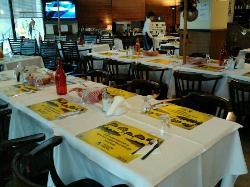 Fresco Cafe & Restaurante