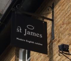 St James Restaurant