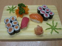 Sushi Tam Da