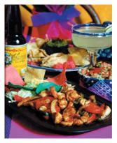 Sylvia's La Canasta Mexican Foods