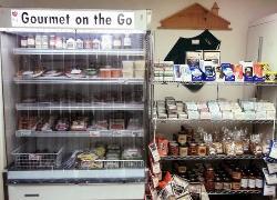 Tahoe House Bakery & Gourmet
