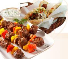 Tarboosh Mediterranean Cafe