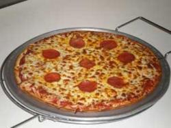 Tastebud's Pizza