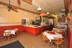 Tata's Restaurant