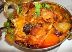 TAVA Contemporary Indian Cuisine