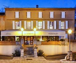 Restaurant la Taverne