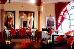 Milagros Restaurant