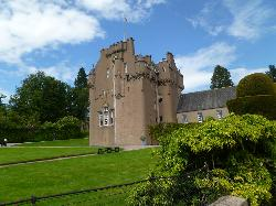 Scottish Castle Tours