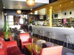 GrapeSkin Lounge Bar & Cafe