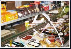 The Buffet Shop