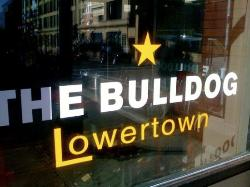 The Bulldog Lowertown
