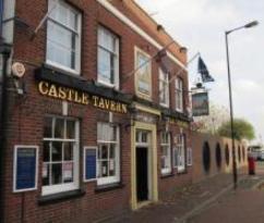The Castle Tavern