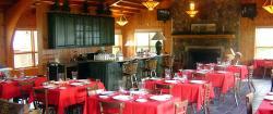 the dinner table restaurant