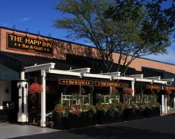 The Happ Inn