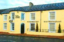 Restaurant @ The Inn at Castledawson