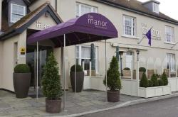 The Manor Hotel Restaurant