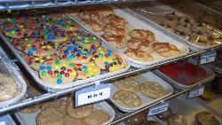Milan Bakery
