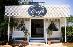 Wishing Well Cafe