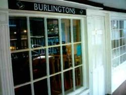 Burlingtons
