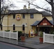 Toby Carvery Crown Bromley