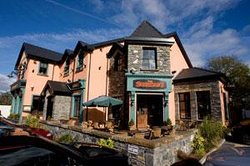 Tom Sheridan's Bar and Restaurant